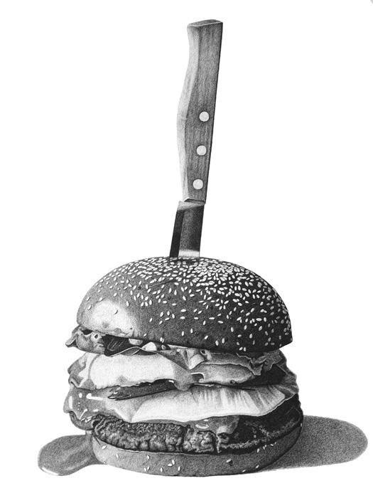 No1 Burger