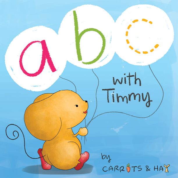 ABC with Timmy