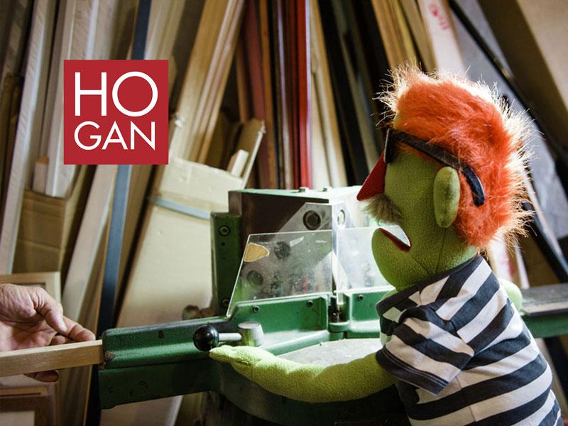 Hogan Gallery