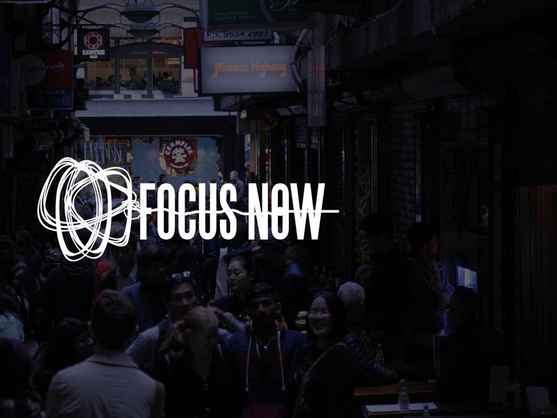 Focus Now Website